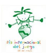 28 de mayo, Día Internacional del Juego