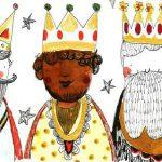 10 trucs per escriure la carta als Reis Mags