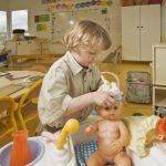 ¿El juego y los juguetes siguen marcados por los estereotipos de género?