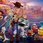 Toy Story 4: Juguetes que emocionan